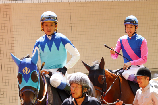 JRA岩田康誠「骨折」でリタイア......3年ぶりG1制覇も「超大物牝馬」の重賞チャンス逃す「痛すぎる」離脱