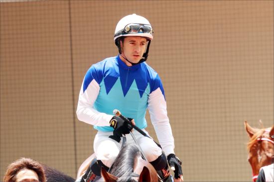 JRAルメール騎手が「ラブラブ」北海道を諦めたワケ!? 武豊騎手が「よほどのこと」と語る超豪華「VIP待遇」に驚愕......の画像1