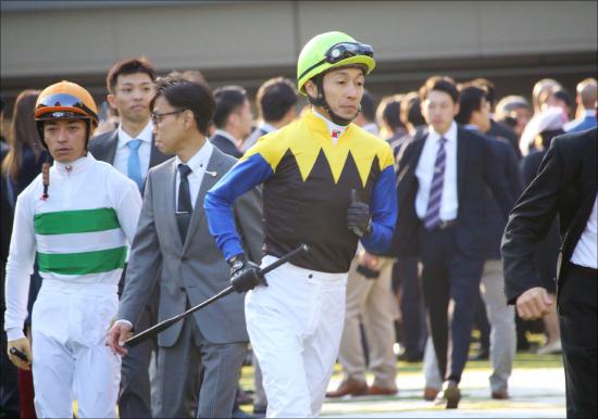 JRA武豊「平成最後」報道に嫌気!? 皐月賞(G1)切符ゲット&「パーフェクト騎乗」でリーディング猛追!の画像1