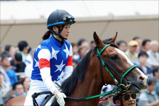 JRA藤田菜七子騎手「初G1」はアノ大物馬主の所有馬!? 通算31勝達成でG1騎乗OK「いつ」「どのG1」デビュー考察