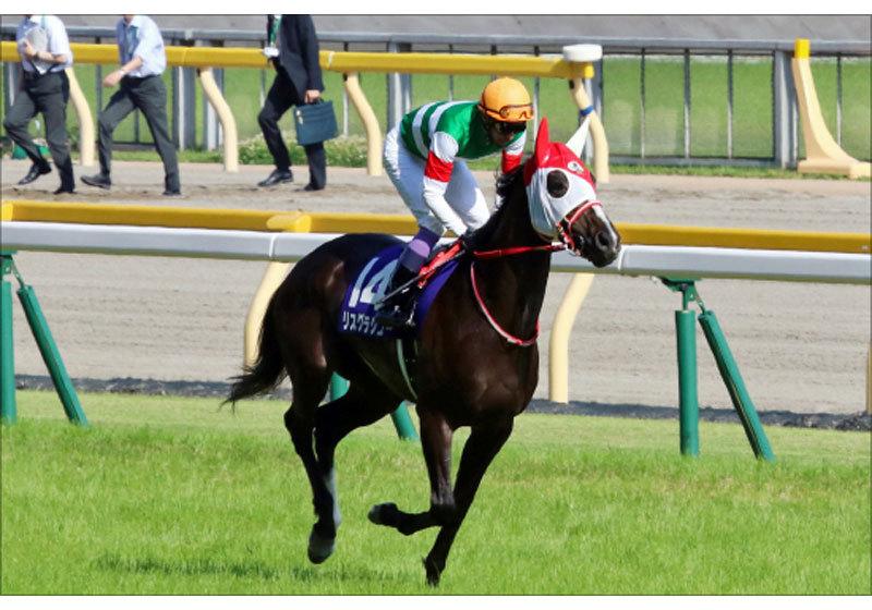 JRAリスグラシュー「O.マーフィー騎乗」で香港期待大! 日本でも大活躍の「若き天才」手腕に注目