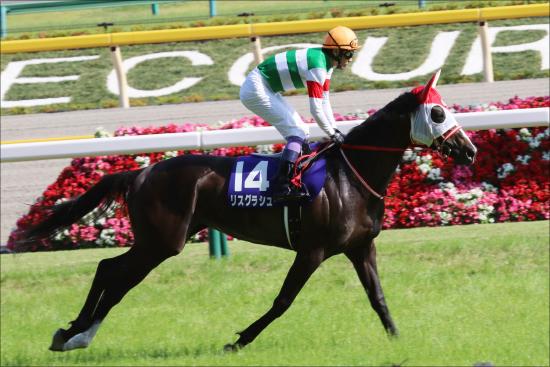【府中牝馬S(G2)展望】JRA「スーパー牝馬G2」! 充実ディアドラにデムーロリスグラシューが襲いかかるの画像2