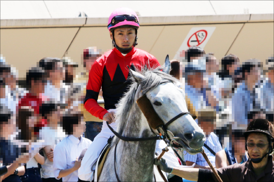 JRA三浦皇成復活の影で「あの騎手」の不満が大爆発!?