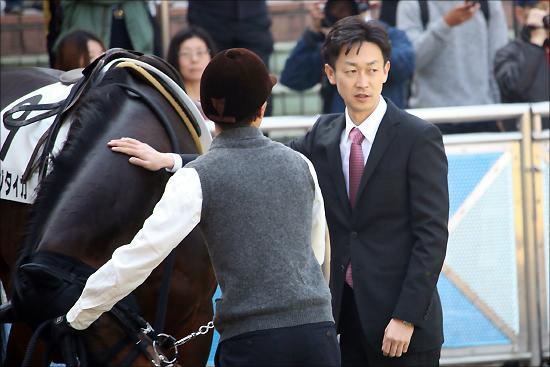 JRAシンザン記念(G3)武幸四郎厩舎に勝負気配!? 関係者「極上情報」から導き出す買い目とはの画像1