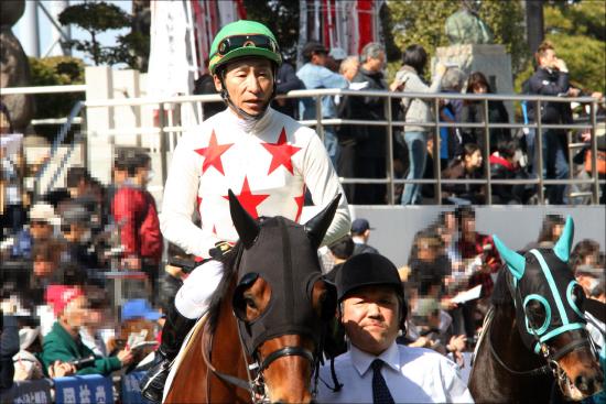 JRA横山典弘「G1騎乗激減」で日本ダービーも出られず? ただそれには「いい理由」もの画像1