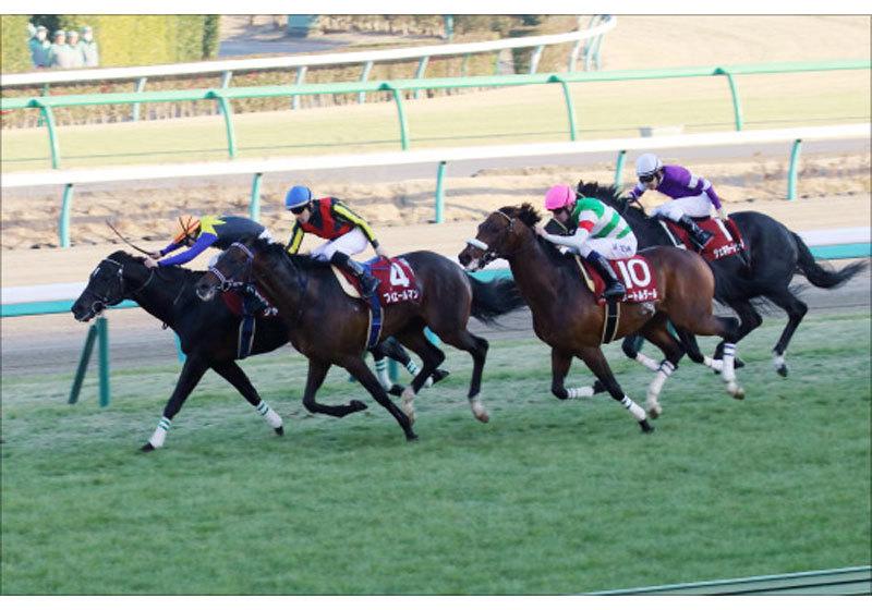 JRA天皇賞・春(G1)フィエールマン「超スロー」は危険!? 「大得意」超高速馬場の上がり勝負に潜む
