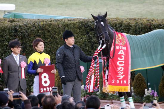 JRA戸崎圭太「3000m成績」にシャケトラ絶望!? 「距離は心配してない」陣営が未だ納得できないトラウマのレースとはの画像1