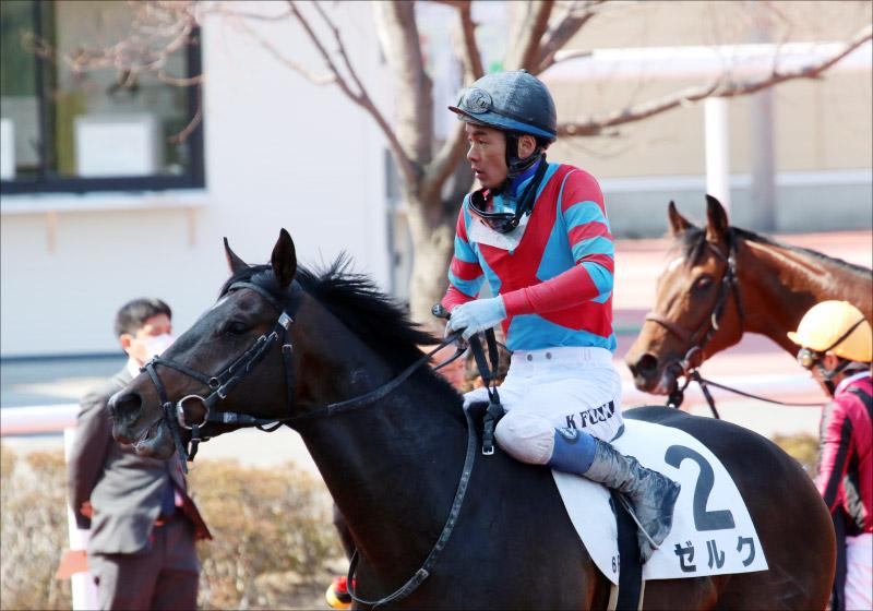 JRA「危険騎乗」藤井勘一郎に批判殺到。「やり得」降着なしに疑問の声もの画像1