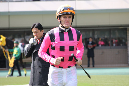 JRA「史上最弱外国人騎手?」ブロンデルいまだ未勝利で最終週。意地を見せられるか