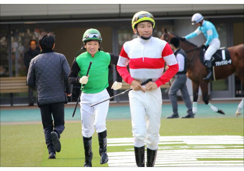 JRA横山典弘「騎乗停止」で日本ダービー(G1)リオンリオン騎乗アウト。松永幹夫調教師「明日には......」