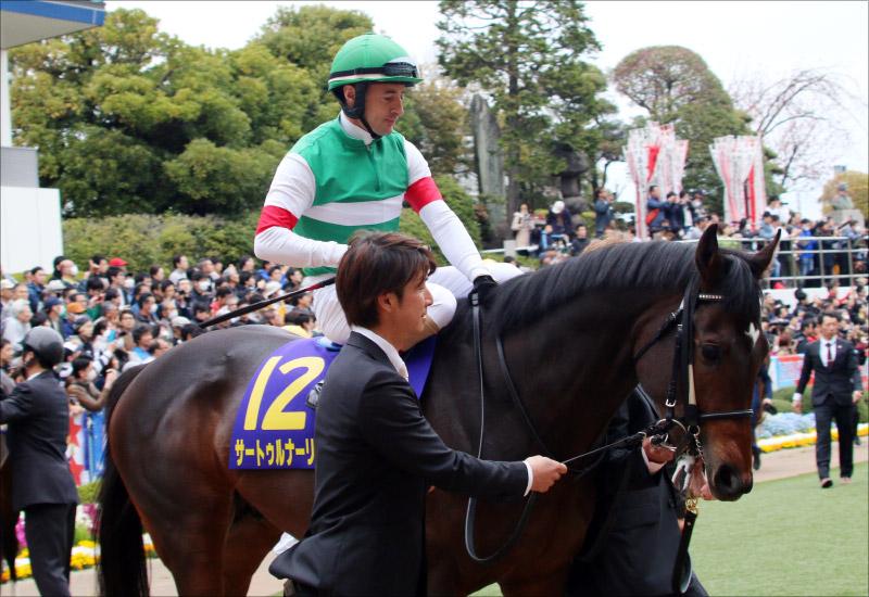 JRA日本ダービー(G1)登録馬出揃う!サートゥルナーリアら優先出走、賞金順、除外馬完全網羅で紹介