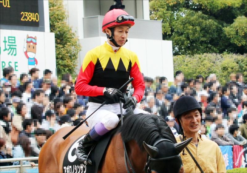 武豊「表記ミス」日本ダービー勝利数(弥生賞馬)を間違え。メイショウテンゲンに「秘策」あり?の画像1