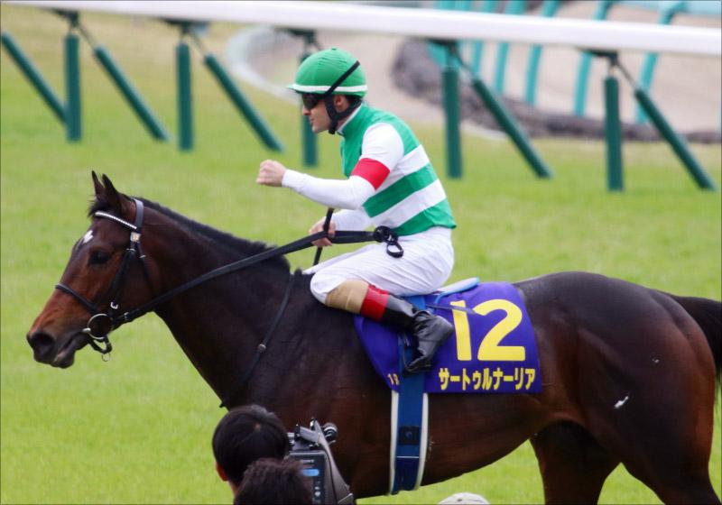 JRA日本ダービー(G1)「何故」サートゥルナーリア敗戦の裏。ルメール騎乗停止より大きかった皐月賞の「誤算」
