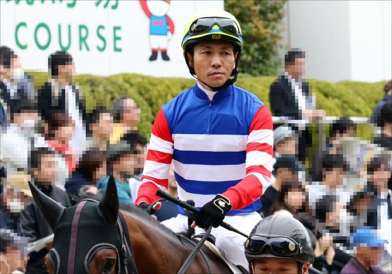 JRA戸崎圭太「シャケトラ急死」から期待馬騎乗決定。これもまた「縁」かの画像1