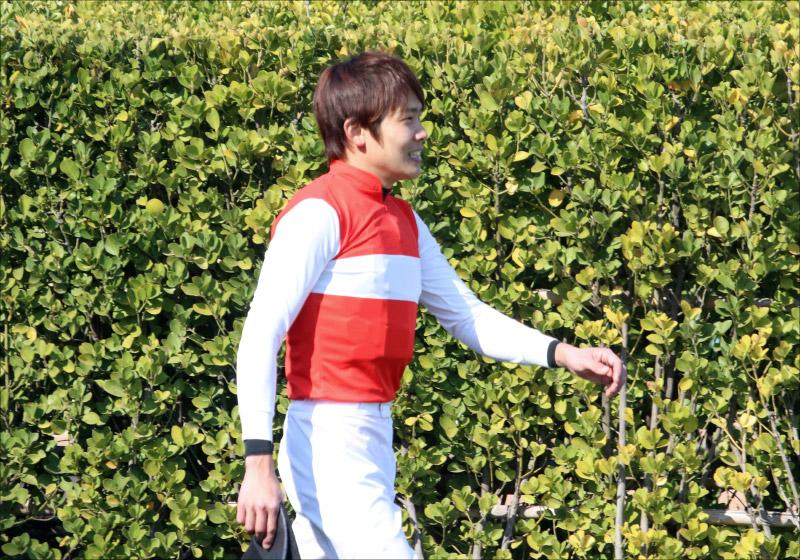 JRA天皇賞・春(G1)「キャリア抜群」クリンチャー×三浦皇成でいよいよ? チャンス十分な理由の画像2