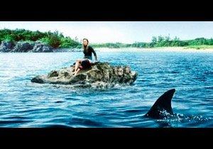 ゴシップガール vs 人食い鮫!? ブレイク・ライヴリーが『ロスト・バケーション』に挑んだ理由