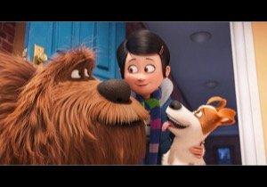 """『ペット』と『ルドルフとイッパイアッテナ』が映し出す、""""人間""""と""""動物""""の関係性"""