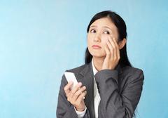 日本人の2200万人がドライアイ! 簡単にチェックできるiPhoneアプリが続々と発表!
