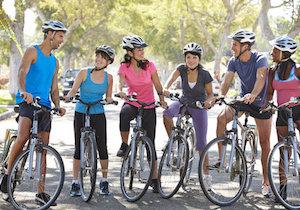 自転車は健康的な移動ツール~男性はED、女性は泌尿器症状? 自転車の悪影響はウソ!? の画像1