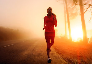 効果的にやせたければ朝食前に運動を~「炭水化物」の不足状態が「脂肪」を燃やすの画像1