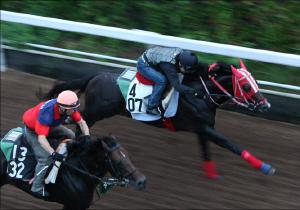 「レイデオロは85点」「スワーヴリチャードには警鐘」鈴木和幸が見極めた全18頭の状態。皐月賞出走馬の最終追い切り診断公開中!