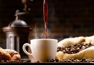 コーヒーを飲むと死亡率が低下すると判明…カフェイン中毒のリスクを避ける賢い飲み方