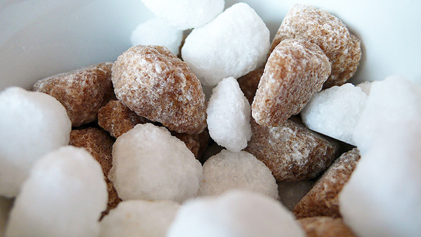 白い砂糖は悪者ではなかった!なぜか根強い「白い食べ物は有害」説の画像1
