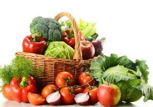 長生きにベストな「野菜と果物の量」はコレ! 95の研究と200万人の事例で結論の画像1
