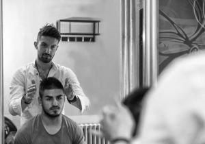 カリスマ美容師に「薄毛」はいない?髪のプロたちに共通する3つの生活習慣
