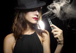 FDAがニコチン規制案を発表! ついにニコチン・タール「ゼロ」の電子タバコ登場の画像1