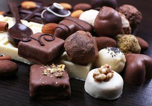 ホワイトデーには何をお返しに贈る? 「甘いお菓子」で頭痛になる人の原因は何?の画像1