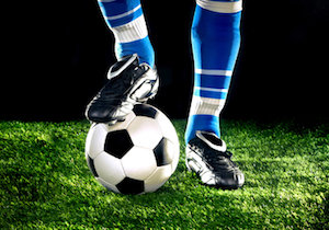 サッカーW杯出場選手の7割が薬漬け?鎮痛薬を服用してスポーツは超危険!