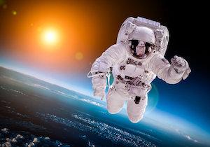 宇宙飛行士の循環器系疾患での死亡率は5倍!宇宙線被爆が及ぼす深刻な健康被害