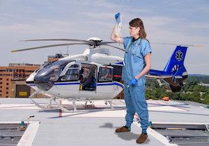 ドラマ『コード・ブルー』を越えた? ドクターヘリなど「空」の救命搬送が進化!の画像1