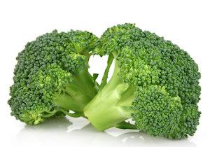ブロッコリーは「スーパーフード」! 新芽は糖尿病や薄毛にも効果