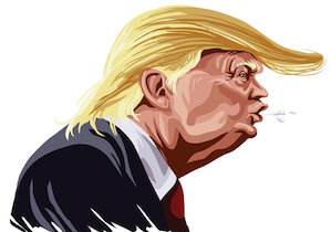 トランプ大統領が感染リスクを世界に撒き散らす!? 移民・ワクチン・環境政策で暴挙の画像1