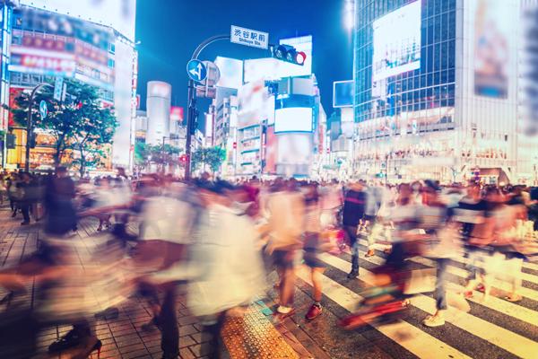 W杯コロンビア戦勝利に湧く渋谷で痴漢被害 「人ごみに痴漢はつきもの」?の画像1