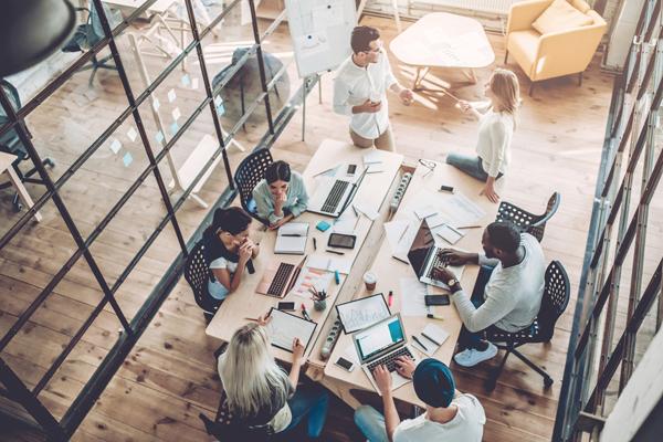 働きやすい会社は「女性を優遇」とは考えない。働き方改革の本質とはの画像1