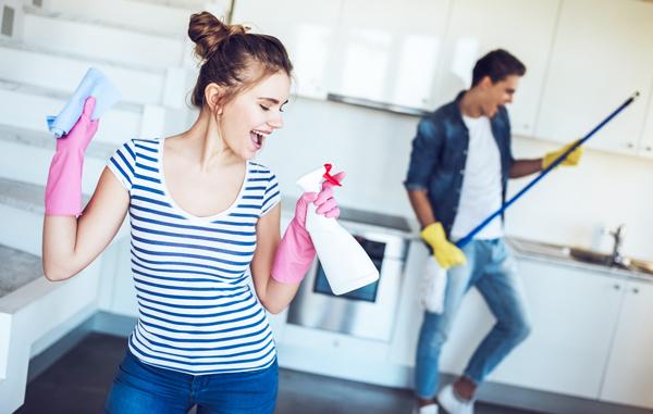家事負担は「夫2.0割:妻8.0割」 ずいぶん低い家事シェア率の画像1