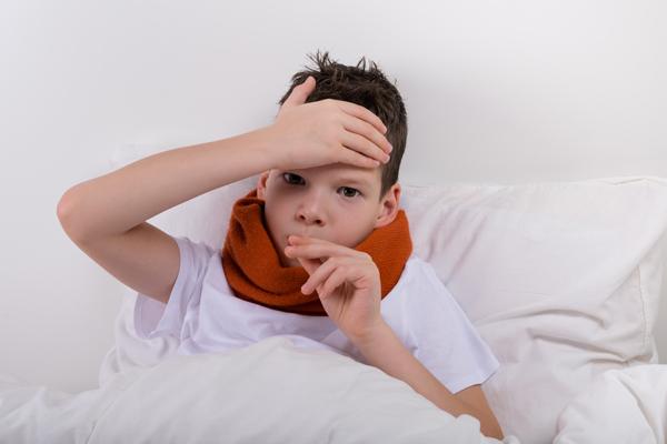 「子どもに解熱剤を使ってはいけない」は本当? 解熱剤の効果と目的をおさえようの画像1
