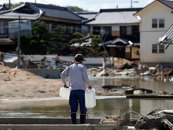 豪雨災害支援募金サイトまとめ。支払方法から使い道まで。の画像1
