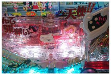藤商事「第2の本命機」を最速試打!! 「激アツ」「爆連チャン」で興奮は最高潮!!の画像3