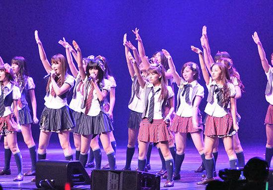 乃木坂46を「侮辱?」モー娘。メンバーに批判殺到......「ただの女の子集団」の画像1