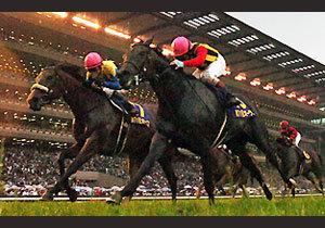 アパパネとサンテミリオン、蛯名正義と横山典弘が起こした「奇跡」。日本競馬史上初めて誕生した「2頭の女王」