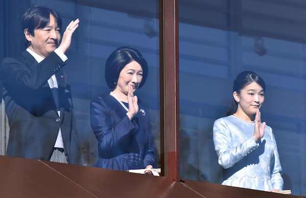 眞子さま・小室圭氏の婚約騒動、その背景にある女性差別と政治の怠慢の画像1
