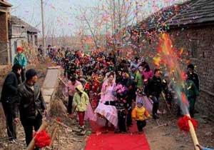 """親孝行すぎるだろ……中国・農村で相次ぐ「兄妹婚」の裏に、深刻な""""貧困・嫁不足""""問題"""