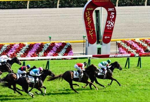 神戸新聞杯(G2)レイデオロは本当に強いのか。歴史的超スローを神騎乗で勝った謎のダービー馬が「100%馬券」の最強データ破る?の画像1
