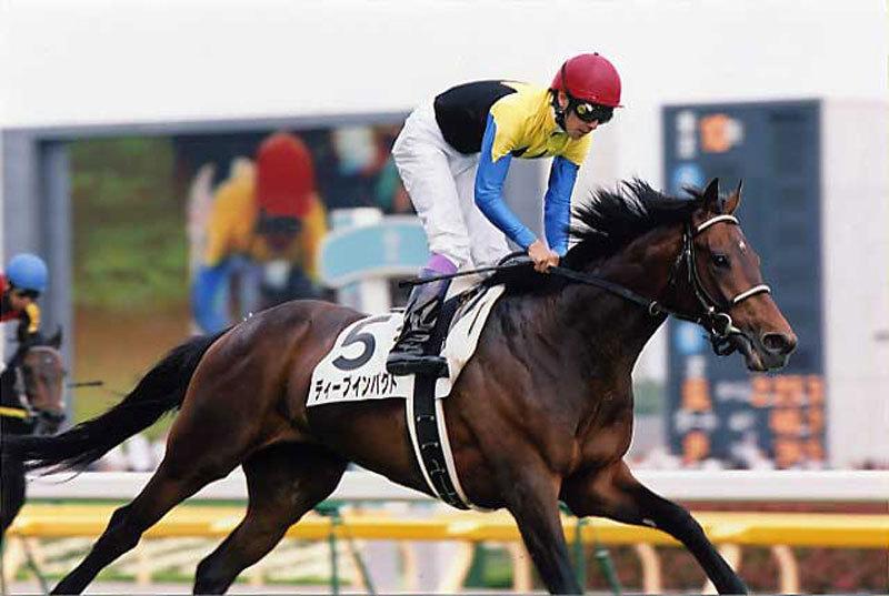 JRA「平成最強」日本ダービー馬は誰だ?ディープインパクト、ナリタブライアン、オルフェーヴル、キングカメハメハ、それともウオッカ?の画像1