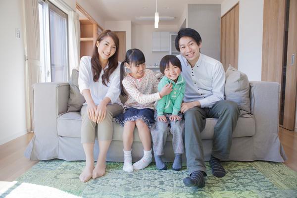 家族全員で稼ぐ「絶対収益家族」の選択肢の画像1