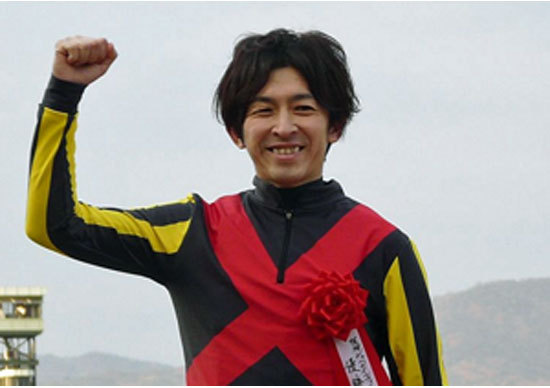 福永祐一騎手が落馬負傷......靭帯を痛めガリバルディやカフジテイクの騎乗は絶望的